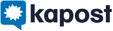 Kapost-Logo